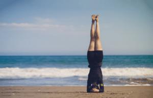danae playa 300x191 - Consejos para que las novias se mantengan fit