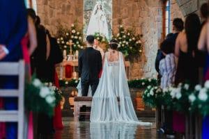 Matrimonio iglesia