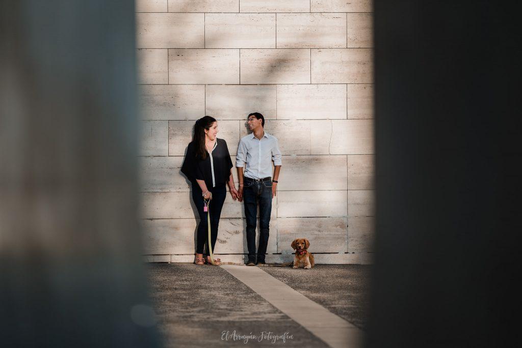 PreBoda 21 1024x684 - Tu Perro como invitado de honor a tu matrimonio.
