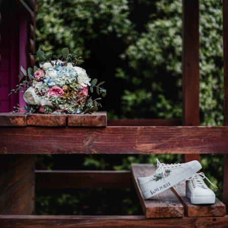Artículos indispensables para una novia